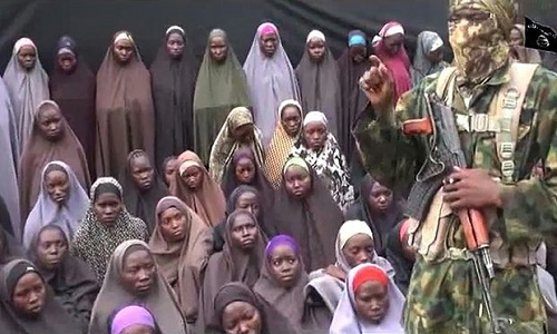 Boko Haram Releases 82 Abducted Chibok Girls