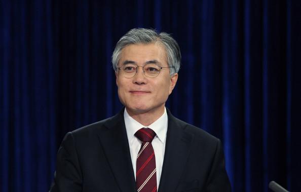 Moon Jae-In Wins South Korea Presidential Election