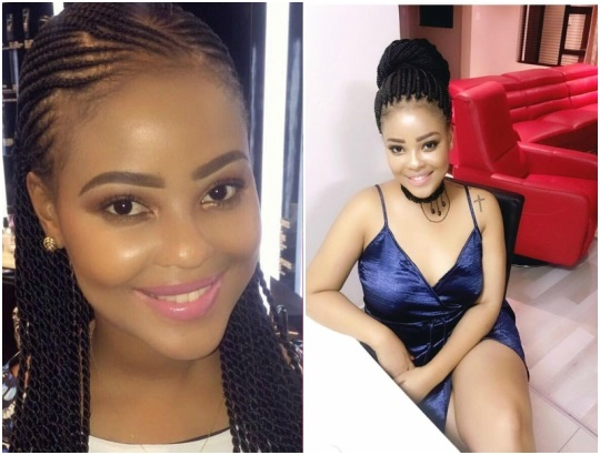 South African Lady, Karabo Mokoena Burnt to Death By Her Boyfriend