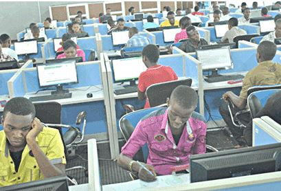 UTME: JAMB Arrests Cyber Cafe Operators for Selling Information to  Candidates