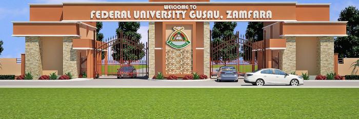 Federal Nigerian University Rusticates 15 Students For Exam Malpractice Federal-University-Gusau-in-Zamfara