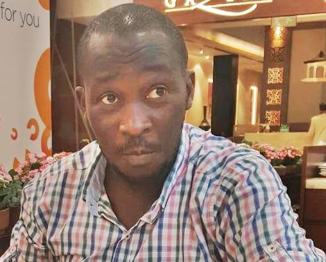 Alleged Boko Haram Journalist, Salkida Threatened with Death over Released Terrorist Videos