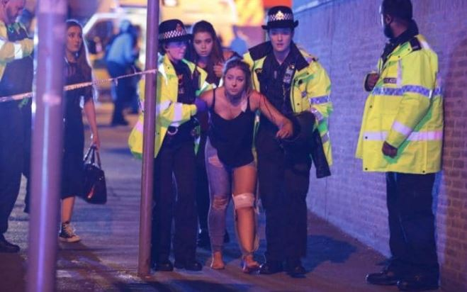 Terrorist Group, ISIS Claims Responsibility for Manchester Attack That Killed Over 22 People