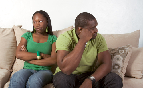 GUYS GET IN HERE!I Entered and She Swallowed Me - Man Shares Disappointing Wedding Night Experience with 'Virgin' Wife