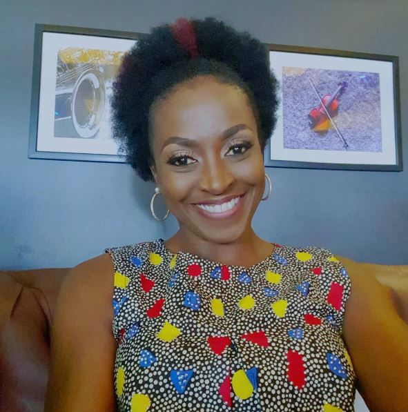 So Inviting: Nollywood Actress, Kate Henshaw Breaks Internet with Lovely Photo
