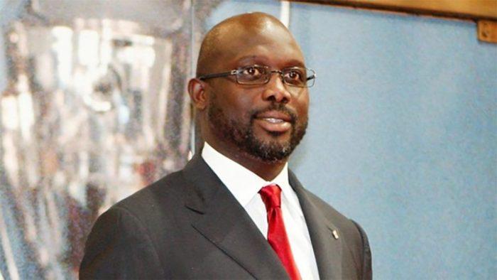 Liberia's Supreme Court Halts Presidential Run-Off