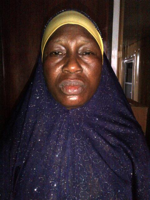 See the Face of 56-year-old Mother of 4 Jailed 10 Years for Trafficking Cocaine While on Her Way to Saudi Arabia (Photo)