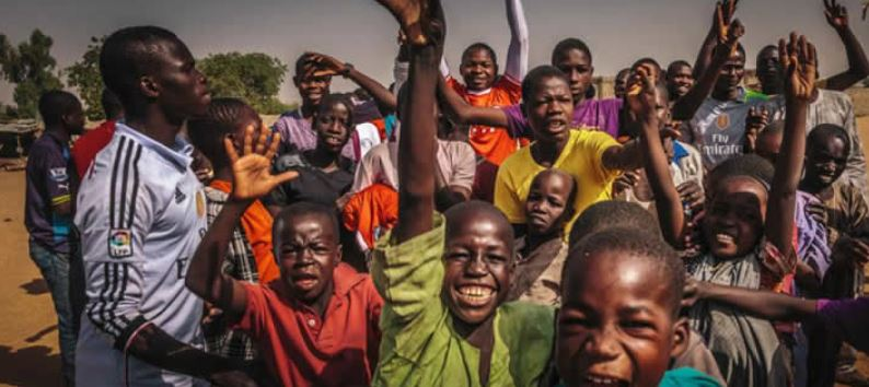 Borno Youths To Hold Football Tournament In Sambisa Forest