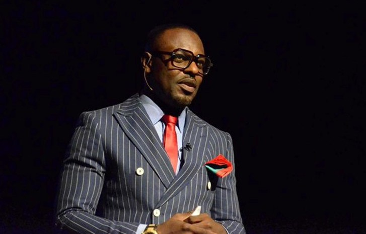 My Life, My 'Baby Mama' and the Future - Jim Iyke Opens Up in Thrilling Interview