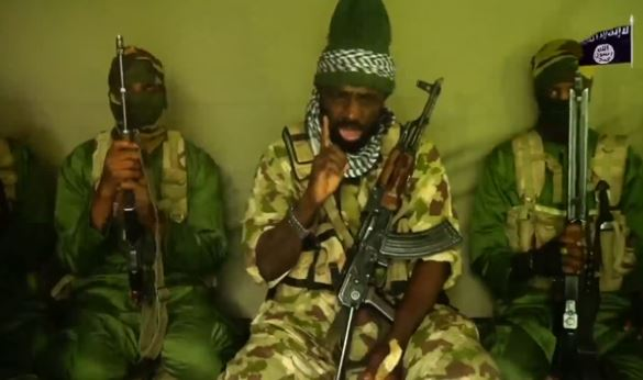 Again, Boko Haram's Shekau Named Among Most Powerful Muslims, Buhari Also Makes List