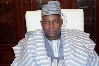 2019: Nobody Should Push Buhari to Contest for Second Term - Shettima