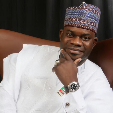Suicide At Governor Yahaya Bello's Gate