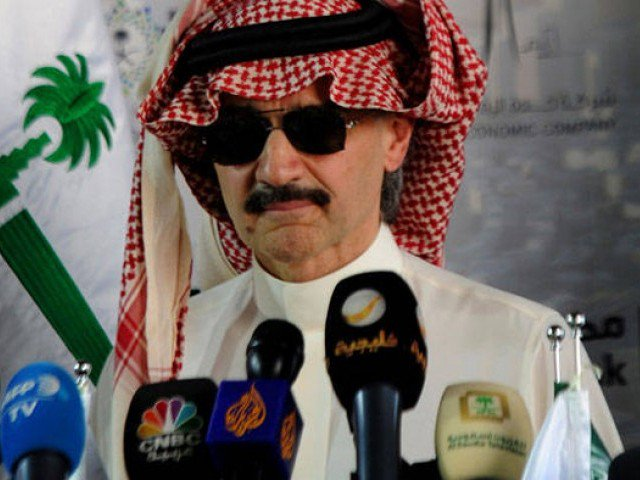 Saudi Billionaire Prince Killed in Helicopter Crash a Day After His Arrest Order was Issued