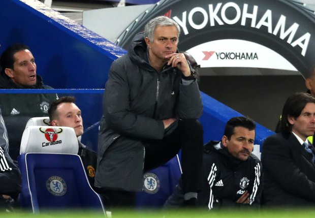 Man United Board Give Jose Mourinho Important Mandate Ahead of January Transfer