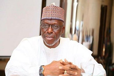 Former Kogi Governor, Idris Wada Detained by EFCC