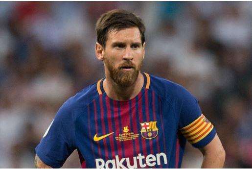 Messi Speaks on Neymar's Move to Paris Saint-German