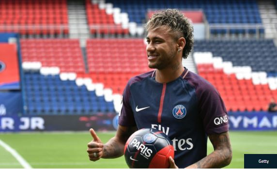 Neymar Regrets Joining PSG