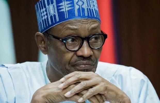 Senate Approves Buhari's $5.5billion Foreign Loan Request
