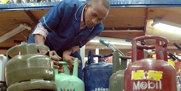 Warning: Why You Must Stop Putting Your Gas Cylinders Inside Your Kitchens