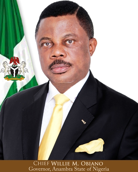 No Pay, No Vote for You - Ex LG Councillors Tell Gov. Obiano Ahead of Anambra Election