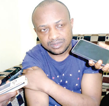 Prison Officials Have Starved Me for Three Days - Evans Raises Alarm