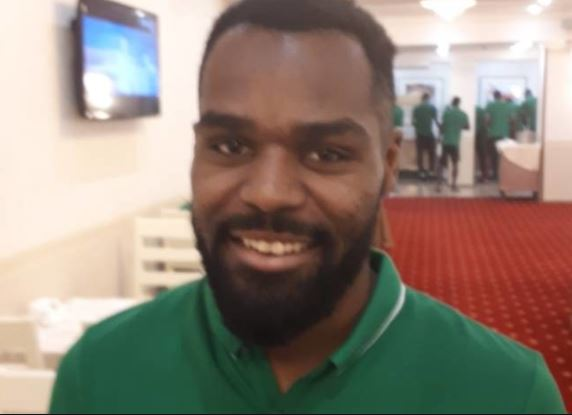 The Shocking Advice My Coach Gave Me About Nigeria - Super Eagles Player, Brian Idowu