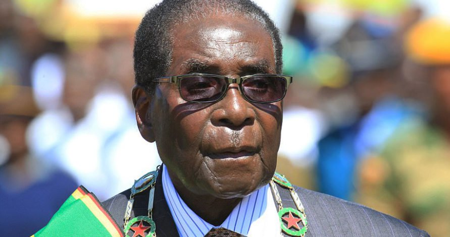 Robert Mugabe And Tale Of The Tortoise