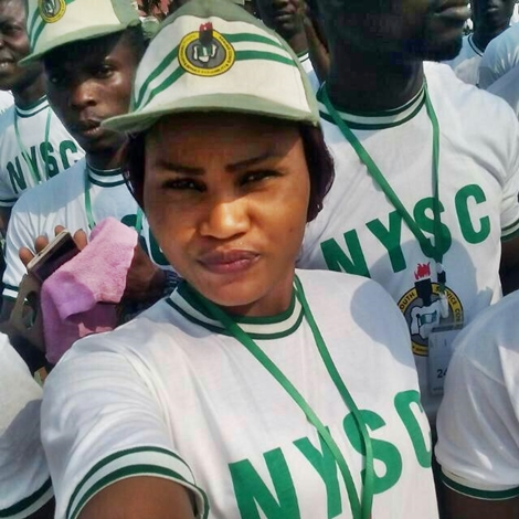How Edo Female NYSC Corps Member was Allegedly Beaten to Coma by Her Employer's Brother (Photos)