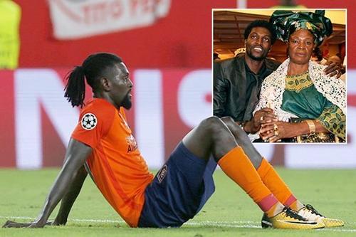 I Felt Like Killing Myself - Ex Arsenal Star, Adebayor Reveals How His Family Almost Drove Him to Suicide