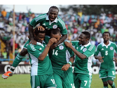 What Super Eagles' Players were Paid after 4-2 Win over Argentina