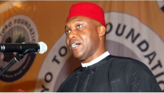 Anambra Election: Why I Lost Polls - Chidoka