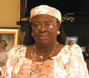 2019 Presidential Election: Wife of Late Nnamdi Azikiwe Sends Important Message to Igbo Women