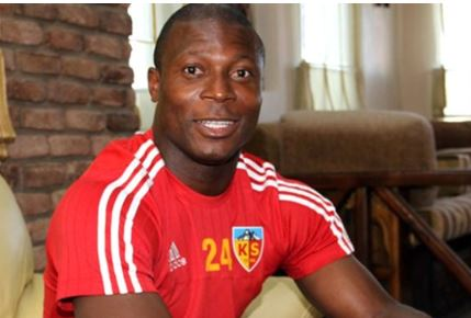 Football Fans React to Yakubu Aiyegbeni's Retirement