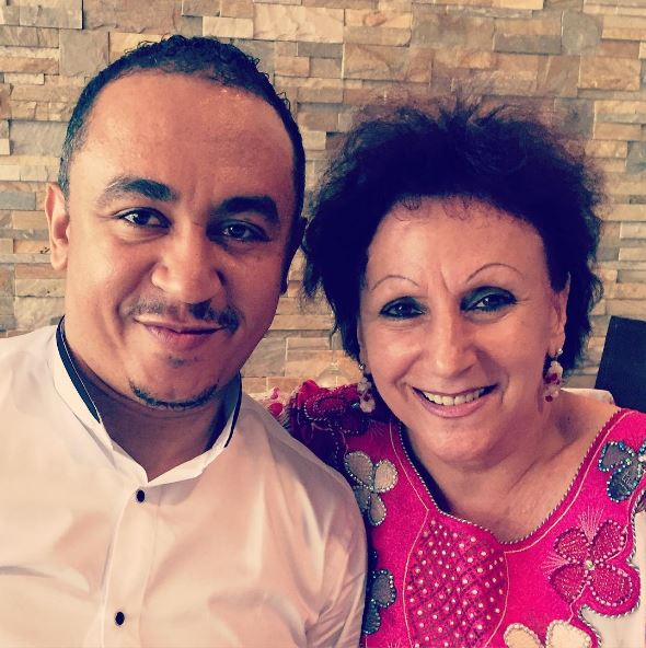 My Mum Beat Stage 3 Cancer - Popular OAP, Daddy Freeze Reveals