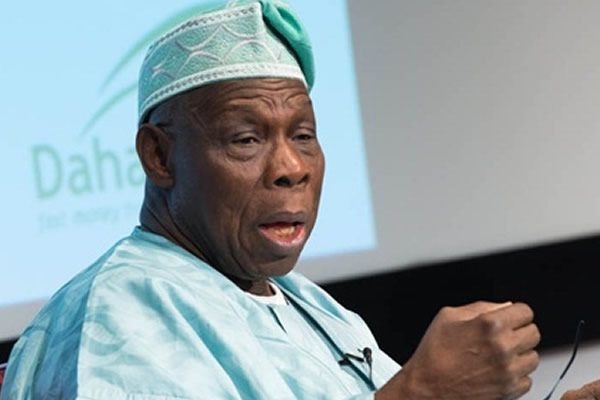 I Have Been Battling a 'Serious Illness' for the Past 30 Years - Ex-President Obasanjo Reveals
