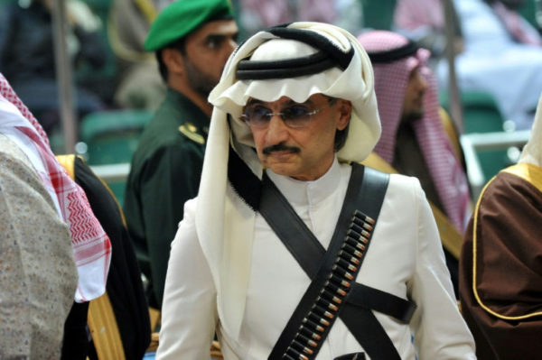 Detained Saudi Princes and Billionaires Being Tortured by American Mercenaries - Report