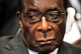 Mugabe Has Accepted His Ousting, Now Looking Forward To New Life; Farming - Nephew Opens Up