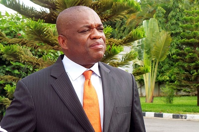 How Buhari Failed to Stop Atiku's Resignation - Orji Kalu