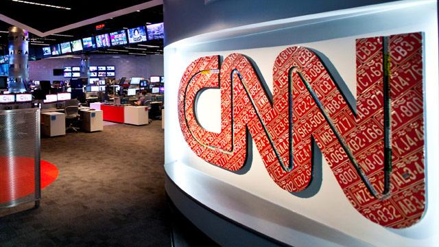 CNN to Shun Trump's White House Christmas Party