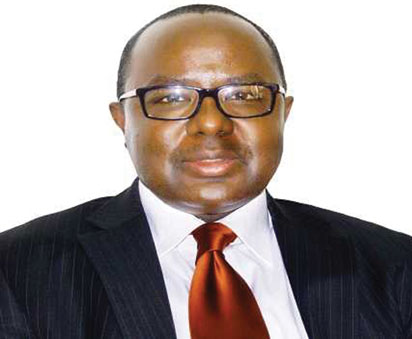 Director-General of the Securities and Exchange Commission Suspended