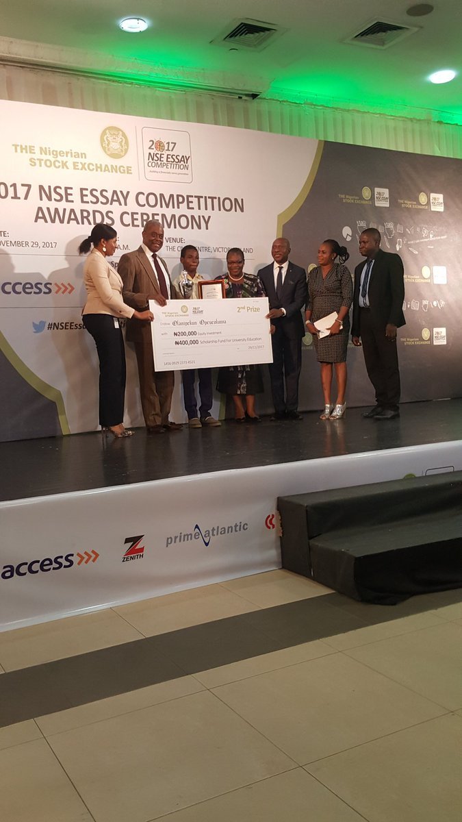 Here's why essay competition has failed to fulfil its purpose