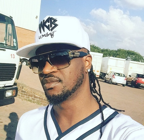 I was Very Stupid and Regret Bringing My Family Disputes to Social Media - Paul Okoye of P-square