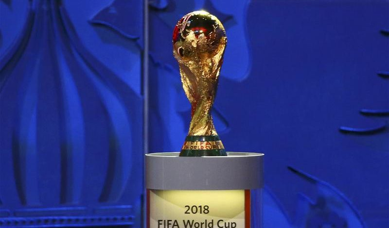 Meet The 32 Finalists For Russia 2018 World Cup Draws