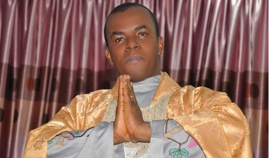 2019: Mbaka Warns Nigerians on Voter's Card