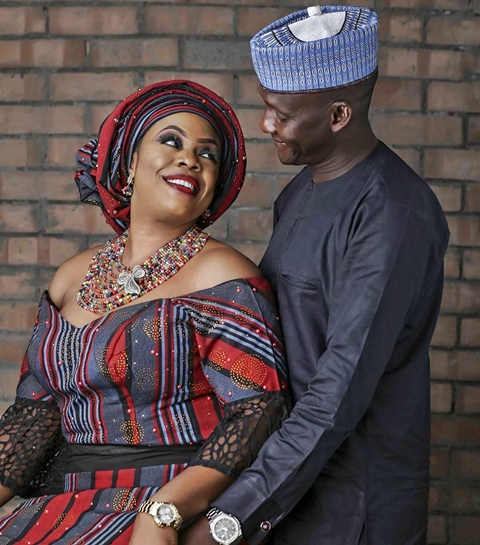 Popular Police PPRO Dolapo Badmus Set To Tie The Knot In December