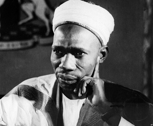 FlashBack: 1960 Independence Day Speech - By Tafawa Balewa