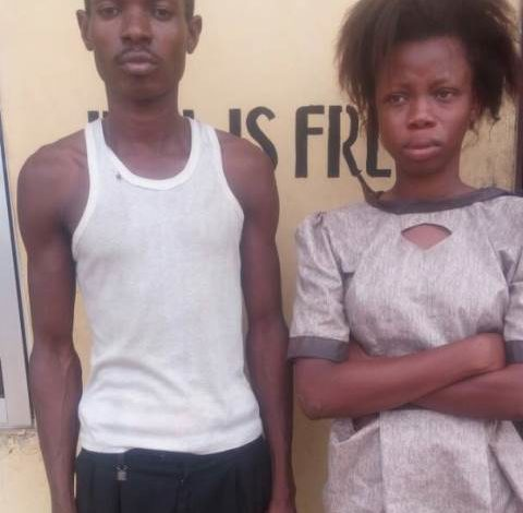 20-year-old Girl Arranges Her Own Kidnap with the Boyfriend So They Can Extort Money from Her Parents for Birthday Bash (Photo)