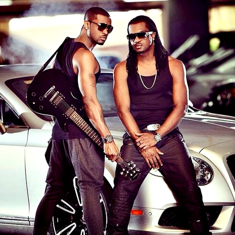 'Bank Alert' was My Solo Song But I was Deceived - Psquare's Paul Okoye Allegedly Fires Shots at Brother, Peter