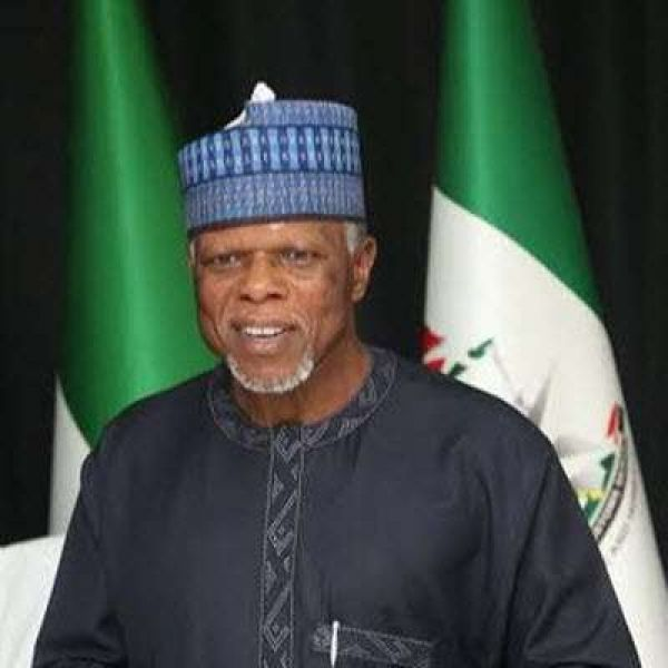 Comptroller General of Customs Decorates 5 DCGs and 8 ACGs... See Full List