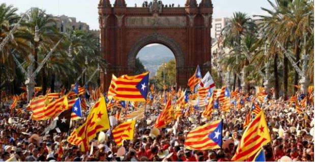 3 Lessons Biafra Agitators Can Learn from Catalonia's Referendum